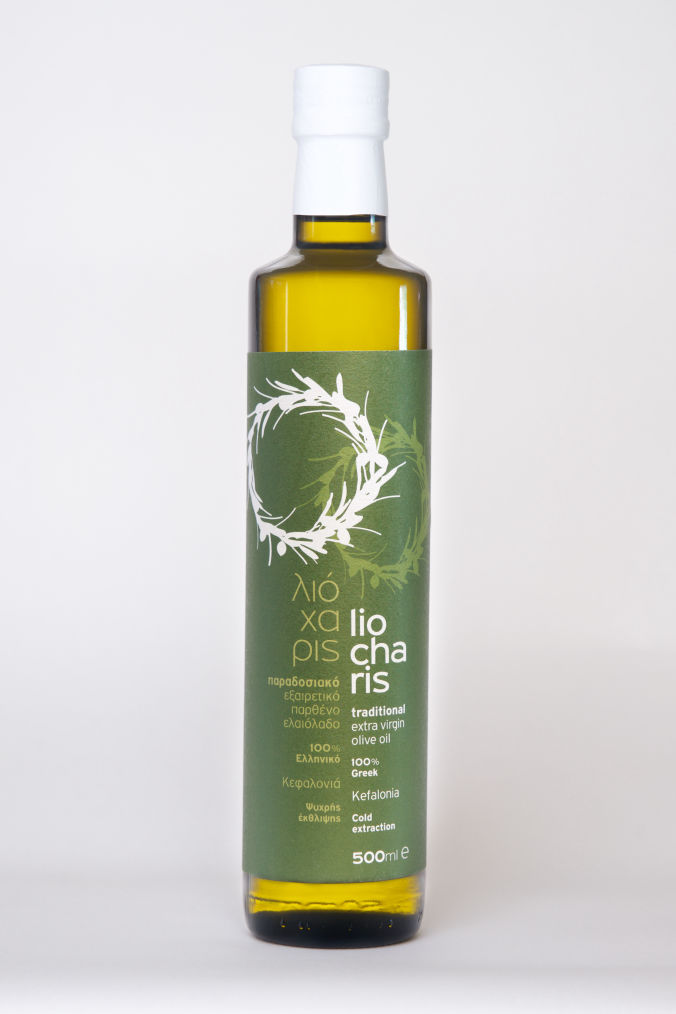 liocharis 500ml